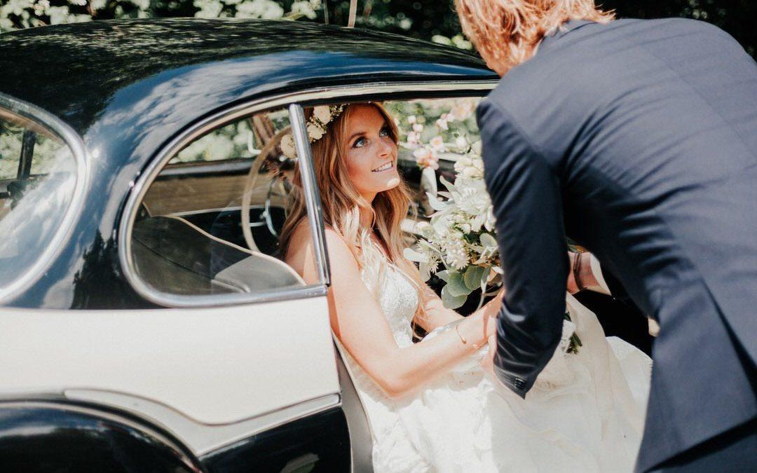 Wunderschöne Boho-Hochzeit in der Altstadt – Limburg a. d. Lahn