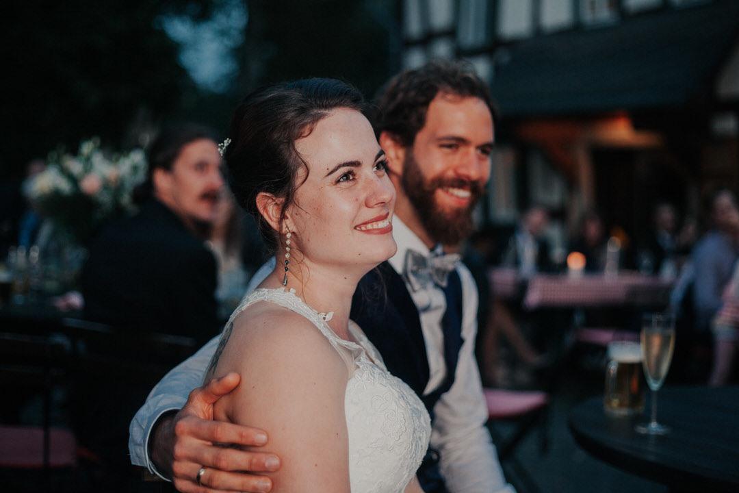 Herbstliche Vintage Hochzeit & Hochzeitsshooting mit freier Trauung in der Hofener Mühle Limburg-Weilburg, bei Frankfurt