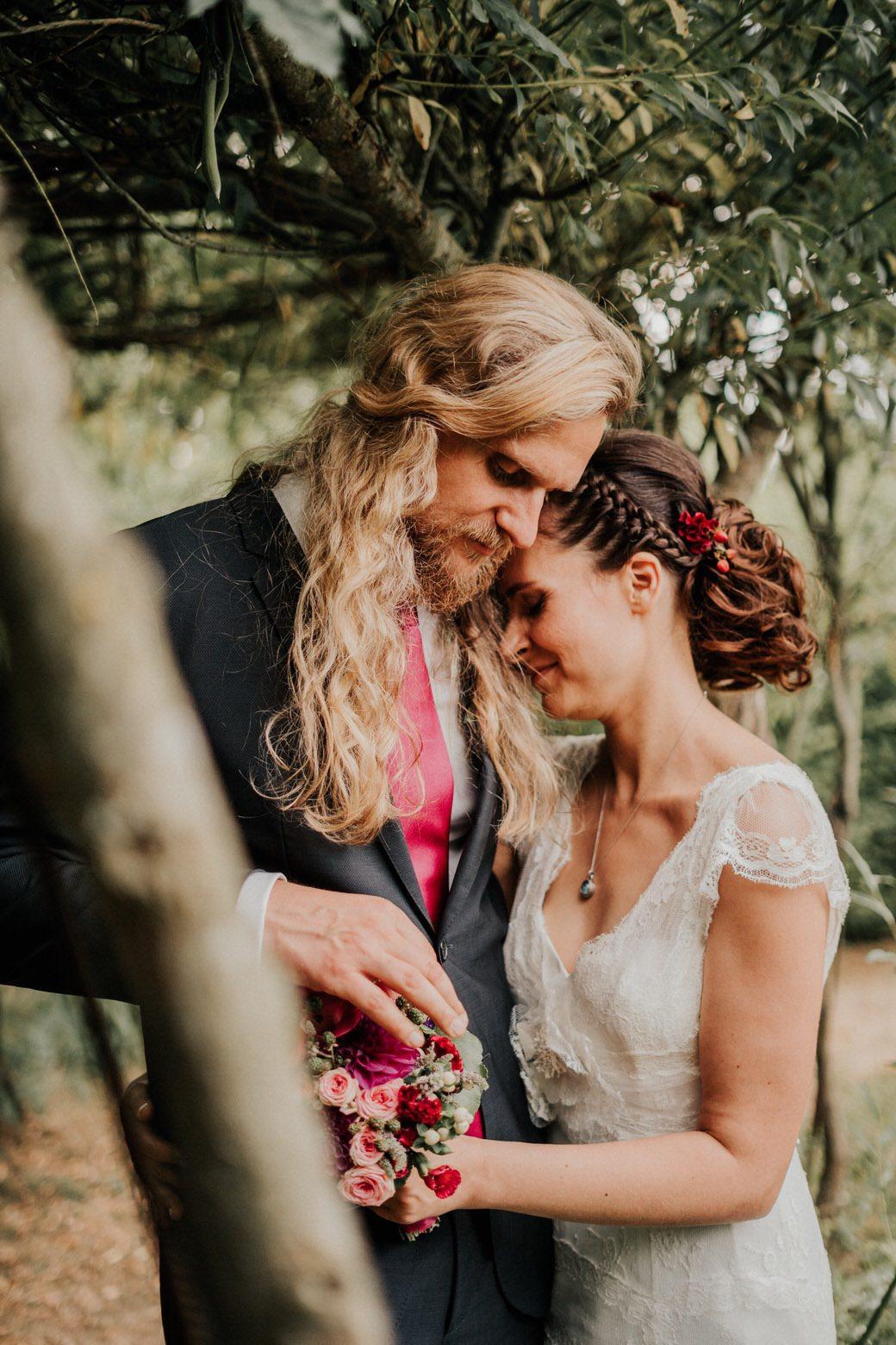 Hochzeitsfotograf für natürliche Hochzeitsbilder in Frankfurt am Main