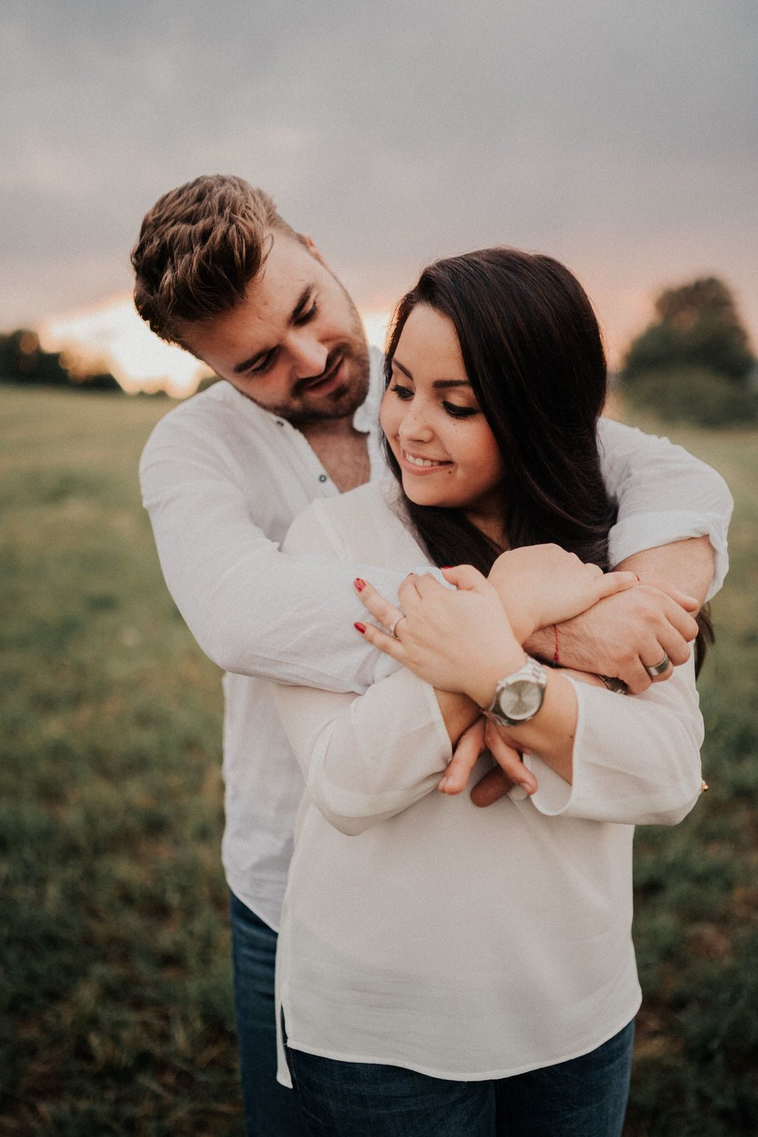 Wofür ein Engagement-Shooting vor der Hochzeit gut ist? Wunderschöne Erinnerungen und besondere Momente, die nur euch gehören.
