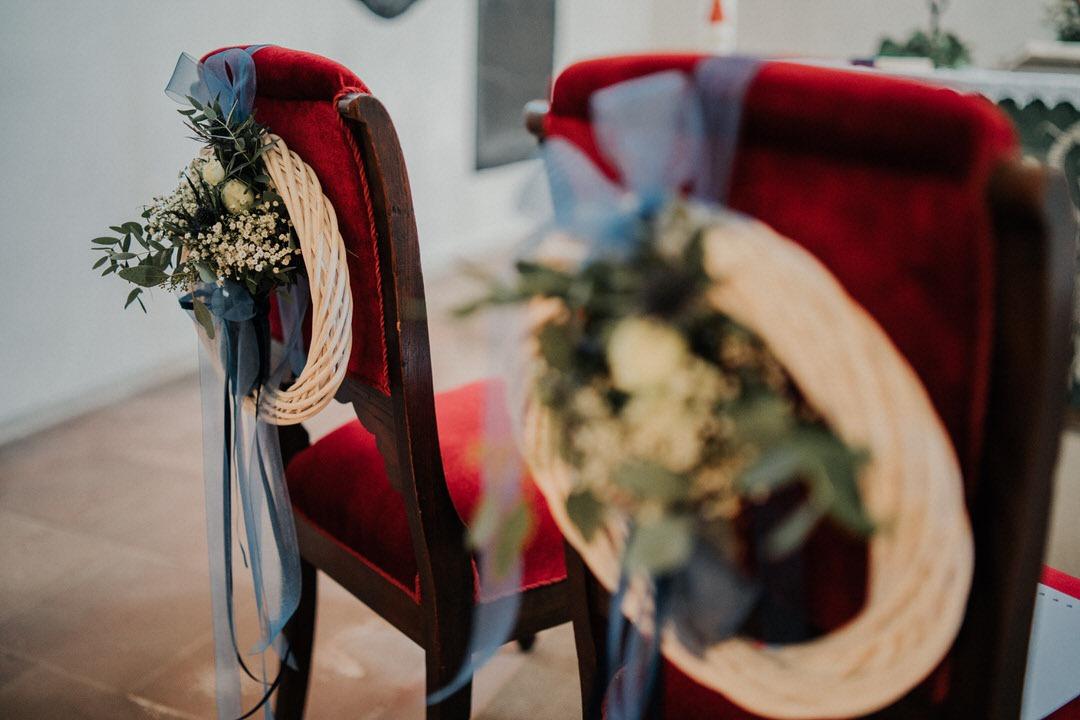 Besondere Hochzeit 2019 in der historischen Landhausstil-Location: Bauernhaus Hof Tilia, eine hessische vintage Hofhochzeit nahe Mainz und Wiesbaden