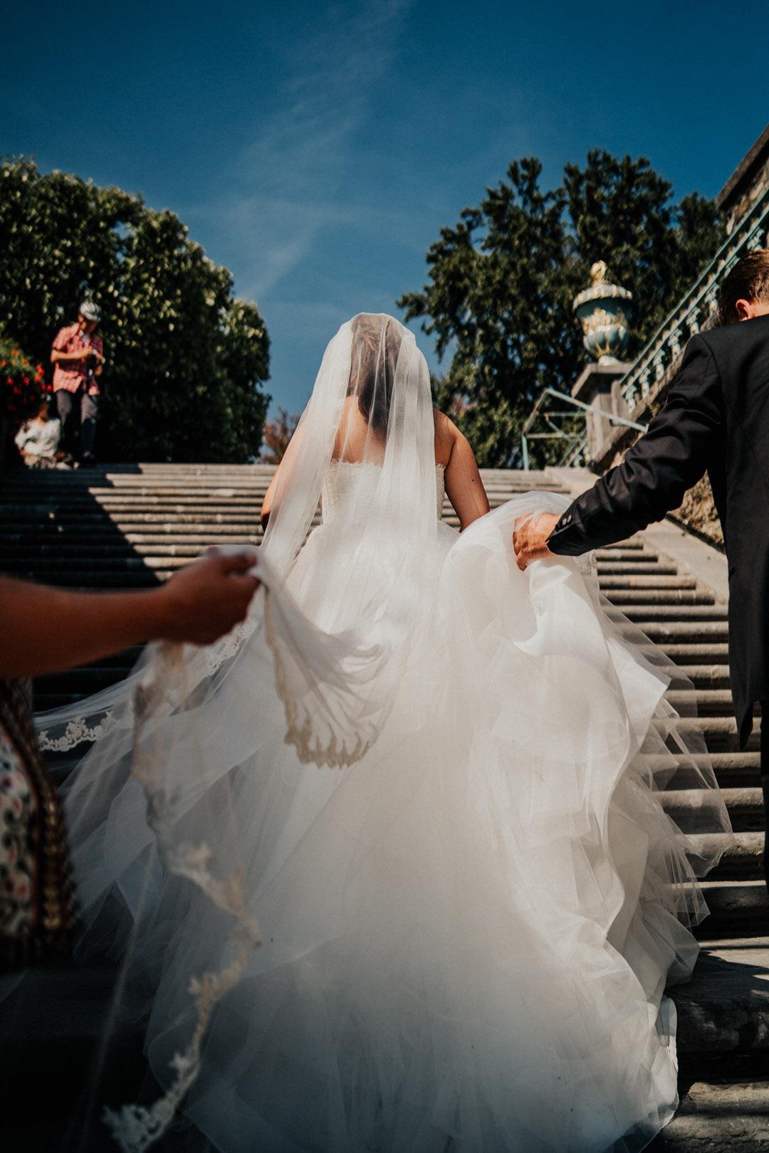 Vielseitige Hochzeitslocations in Wetzlar und Umgebung