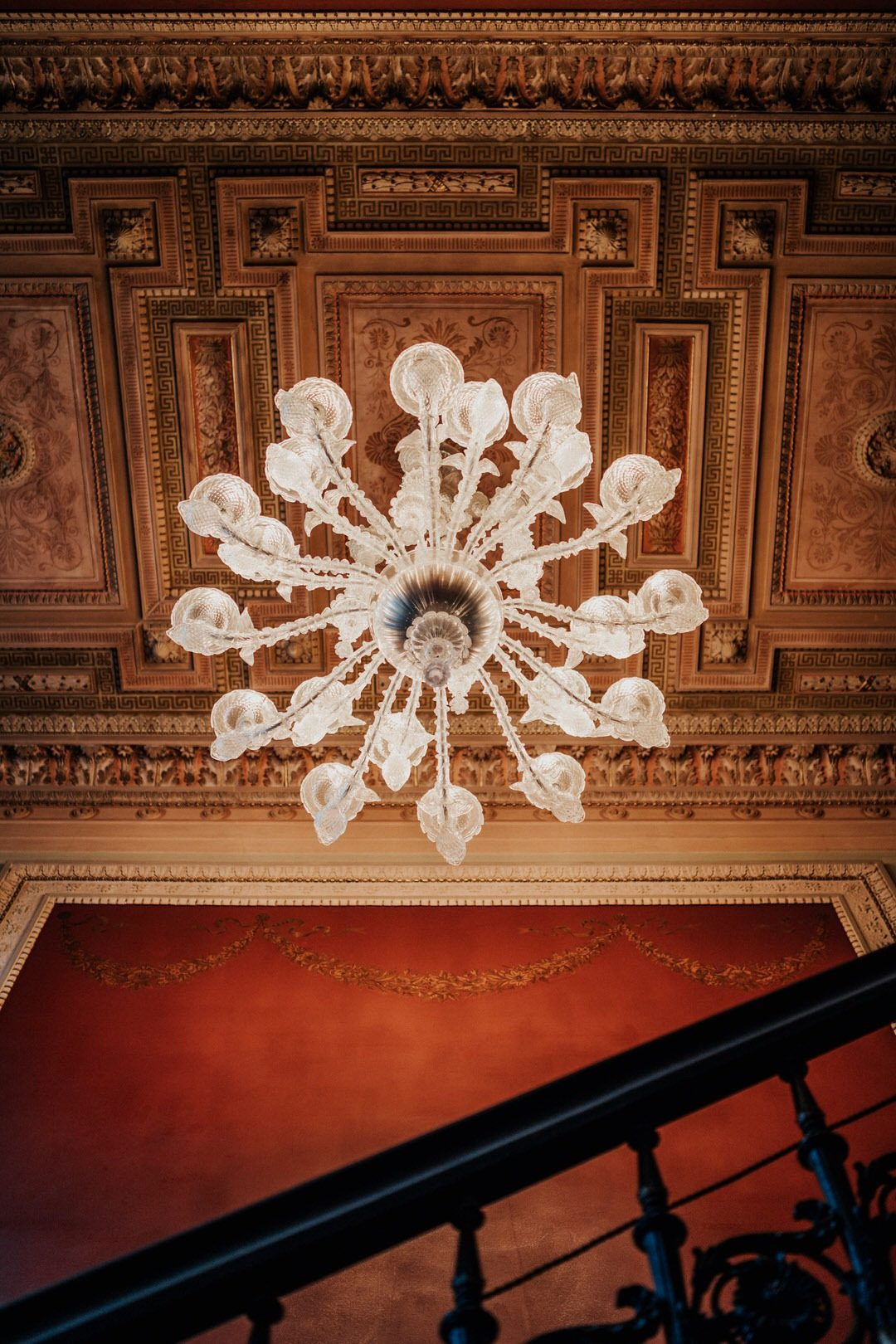 Villa Clementine als Hochzeitslocation für standesamtliche Trauungen in Wiesbaden
