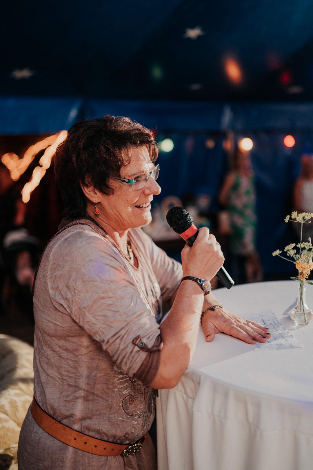 Ansprache der Brautmutter bei der Hochzeitsfeier
